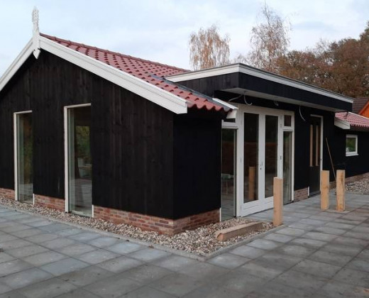 Natuurhuisje in Winterswijk afbeelding