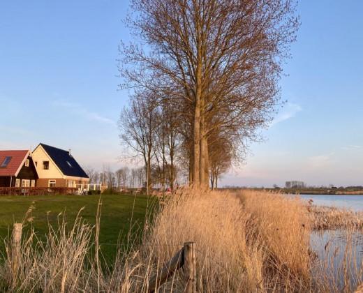Natuurhuisje in Zoutkamp afbeelding