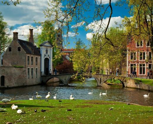 NH Brugge afbeelding