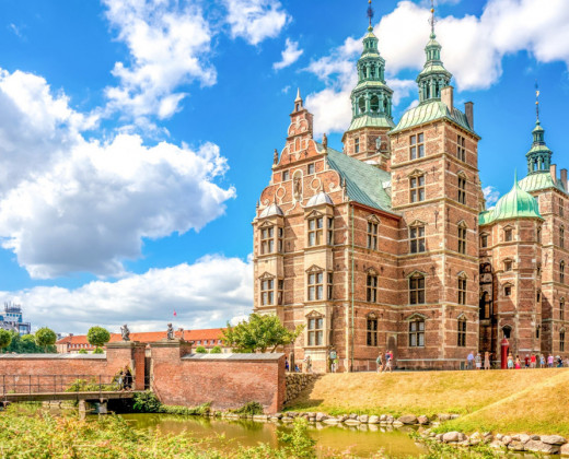NH Collection Copenhagen afbeelding