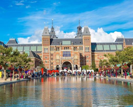 nhow Amsterdam RAI Hotel afbeelding