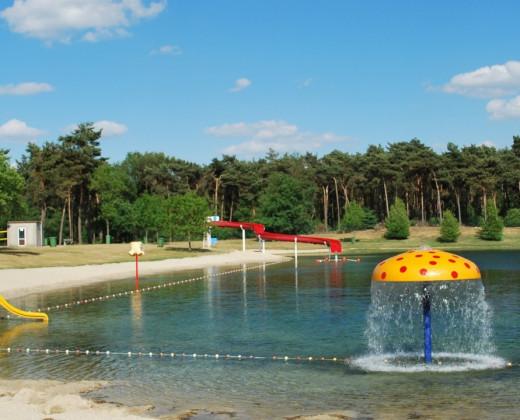 Parc de Witte Vennen afbeelding