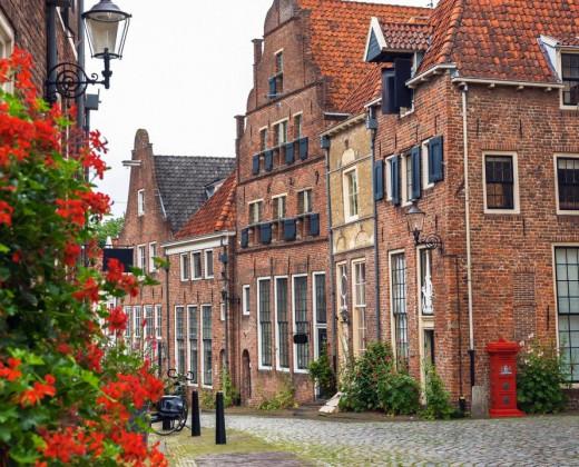 Postillion Hotel Deventer afbeelding