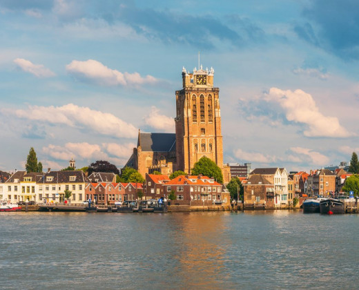 Postillion Hotel Dordrecht afbeelding