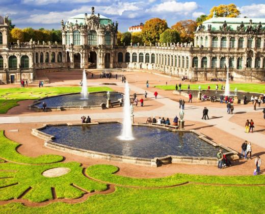 Quality Dresden West afbeelding