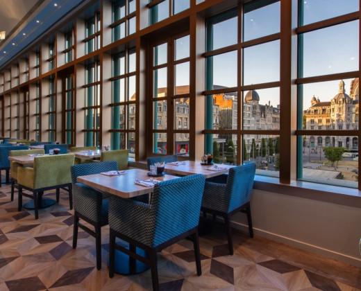 Radisson Blu Astrid Hotel Antwerpen afbeelding