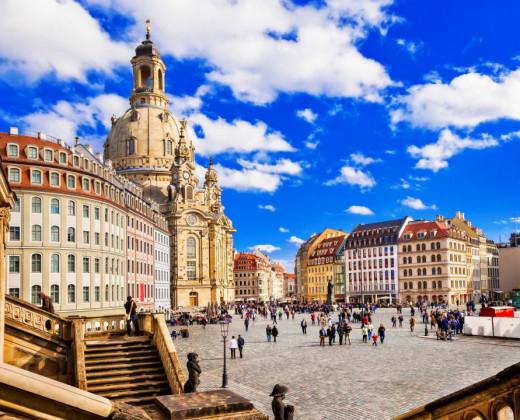 Ramada By Wyndham Dresden afbeelding