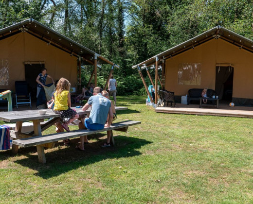 Recreatiepark De Wrange afbeelding
