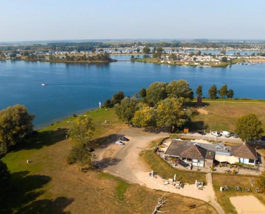 Recreatiepark Riverside Outdoor & Events afbeelding