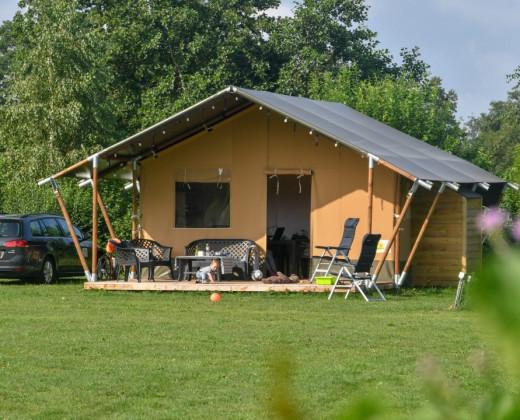 Recreatiepark Westerkwartier afbeelding