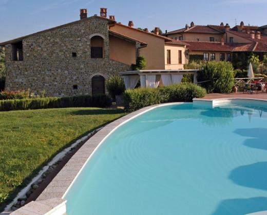Relais borgo di Cortefreda afbeelding