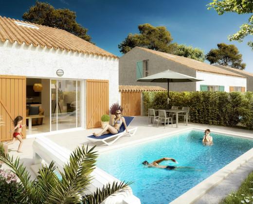 Résidence premium Les Villas d'Olonne afbeelding