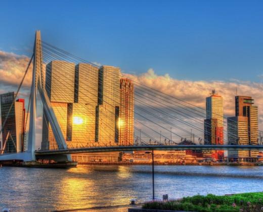 Savoy Hotel Rotterdam afbeelding