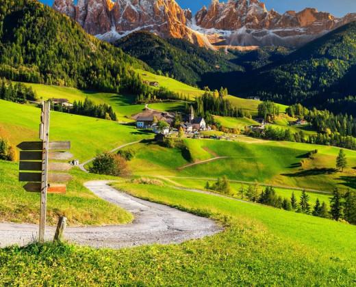 Smy Koflerhof Dolomiti afbeelding