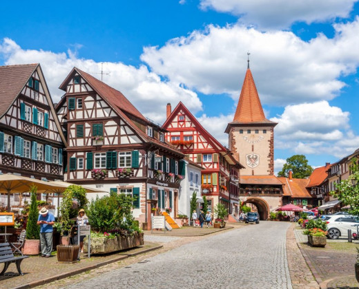 Stadthotel Haslach afbeelding