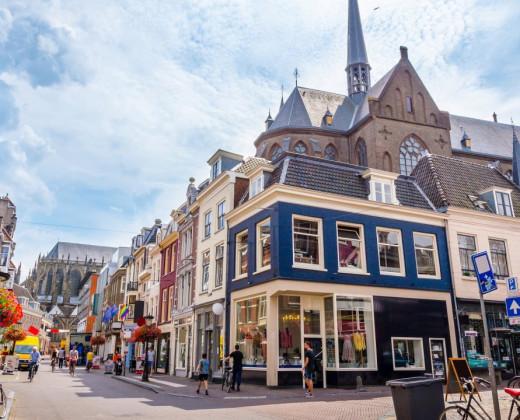Star Lodge Utrecht afbeelding