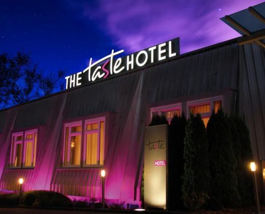 The Taste Hotel Heidenheim afbeelding