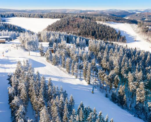 UplandParcs Bergblick afbeelding