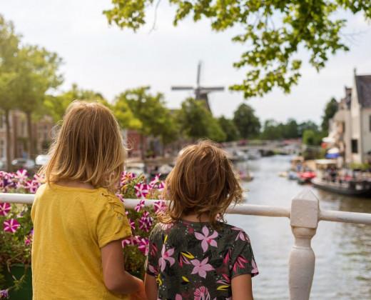 Vakantiepark Waterdorp Burdaard afbeelding