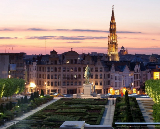 Value Stay Brussels South afbeelding