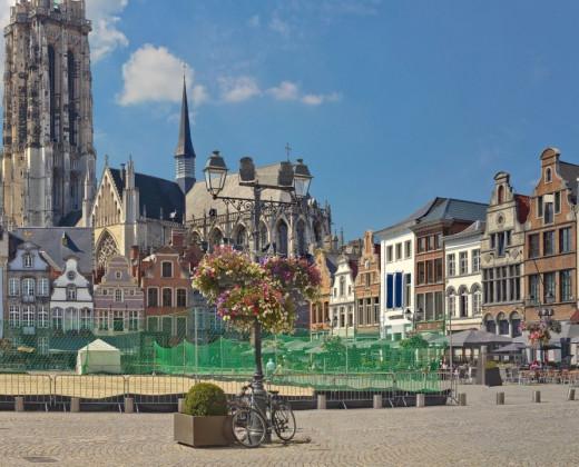 Van der Valk hotel Mechelen afbeelding