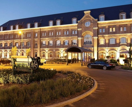 Van der Valk Hotel Verviers afbeelding