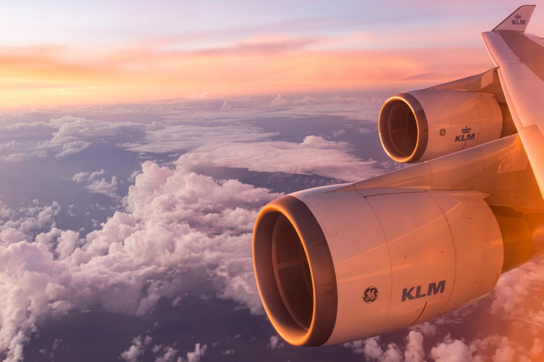 3 tips waar je op moet letten als je de CO2-uitstoot van je vlucht wilt compenseren afbeelding