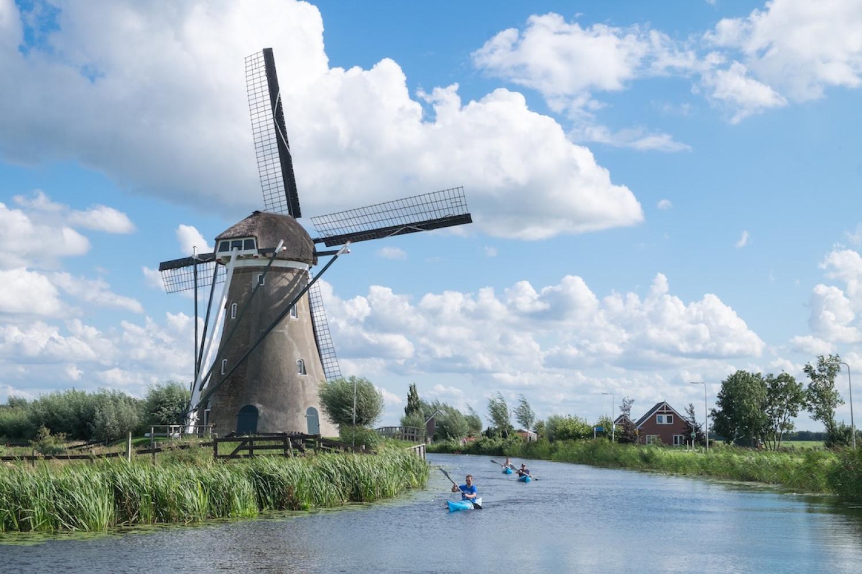 Op vakantie in Nederland: tips voor een staycation afbeelding