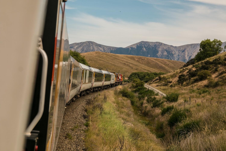 10 mooiste treinreizen in Europa afbeelding
