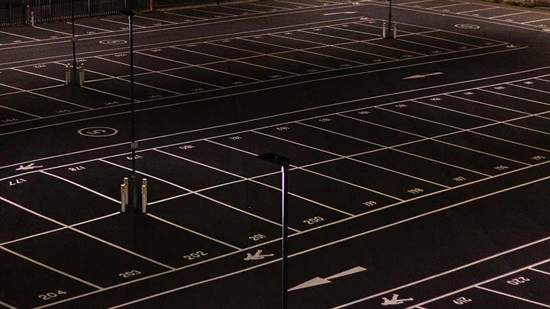 Parkingi lotniskowe - jak wybrać odpowiedni?