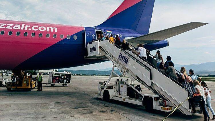 Linie lotnicze uruchamiają połączenia. Sprawdź gdzie możesz polecieć!