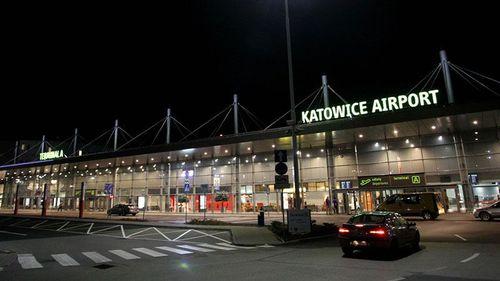 lotnisko-katowice