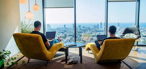 2 חברות הייטק מספרות למה שווה לך לעבוד דווקא אצלן