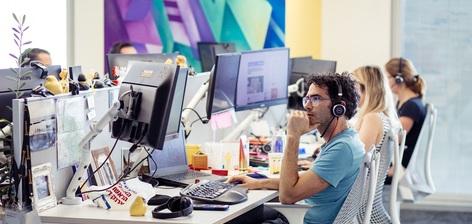 בואו לעבוד איתנו: 2 חברות מספרות למה שווה לעבוד דווקא אצלן