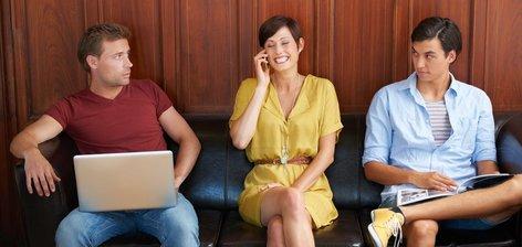 איך לצלוח את הראיון הטלפוני ב-11 צעדים פשוטים