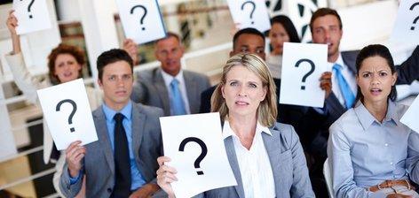 16 השאלות הכי מוזרות שישאלו אתכם בראיונות להייטק