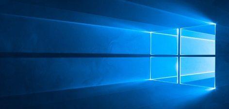 """אופס: דלף תפריט ה""""התחל"""" החדש של Windows 10"""
