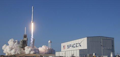 עבודה שלא מהעולם הזה: SpaceX פירסמה 473 משרות חדשות