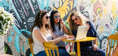 בואו לעבוד איתנו: 2 חברות הייטק מספרות למה שווה לעבוד דווקא אצלן