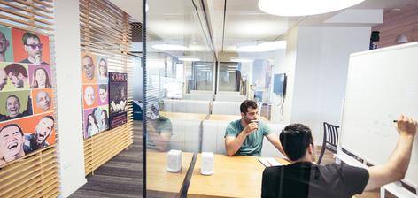 2 חברות הייטק מספרות למה שווה לכם לעבוד דווקא אצלן