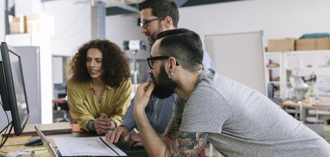 10 משרות חדשות ששווה לכם לבדוק
