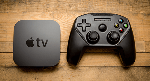 Configurazione Apple TV