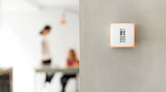 Installation Thermostat Intelligent NETATMO