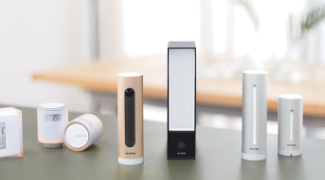 Remote Support for Netatmo Devices