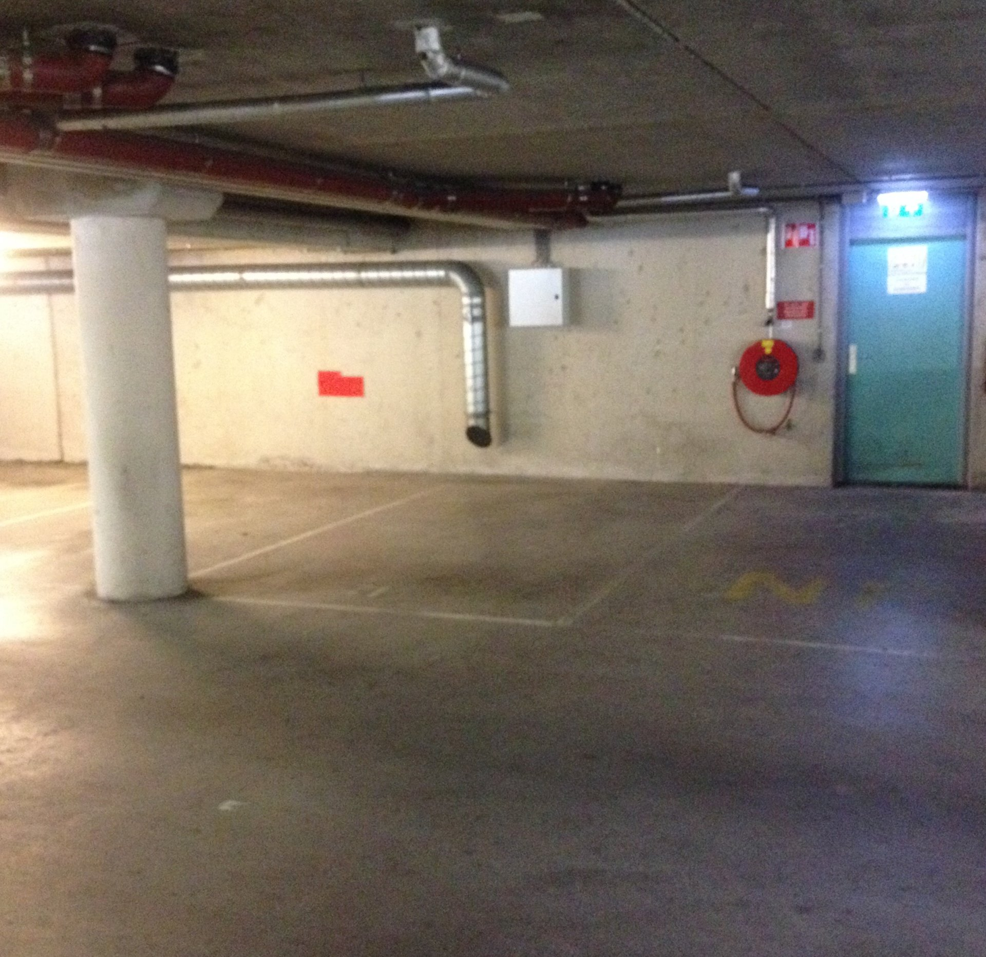 Parking de robert for Parking orly garage jas