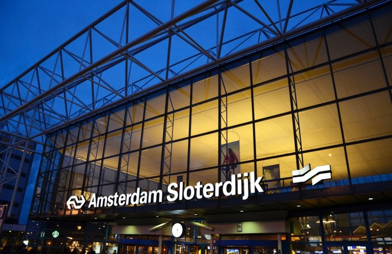 Hotels In Utrecht Near Train Station
