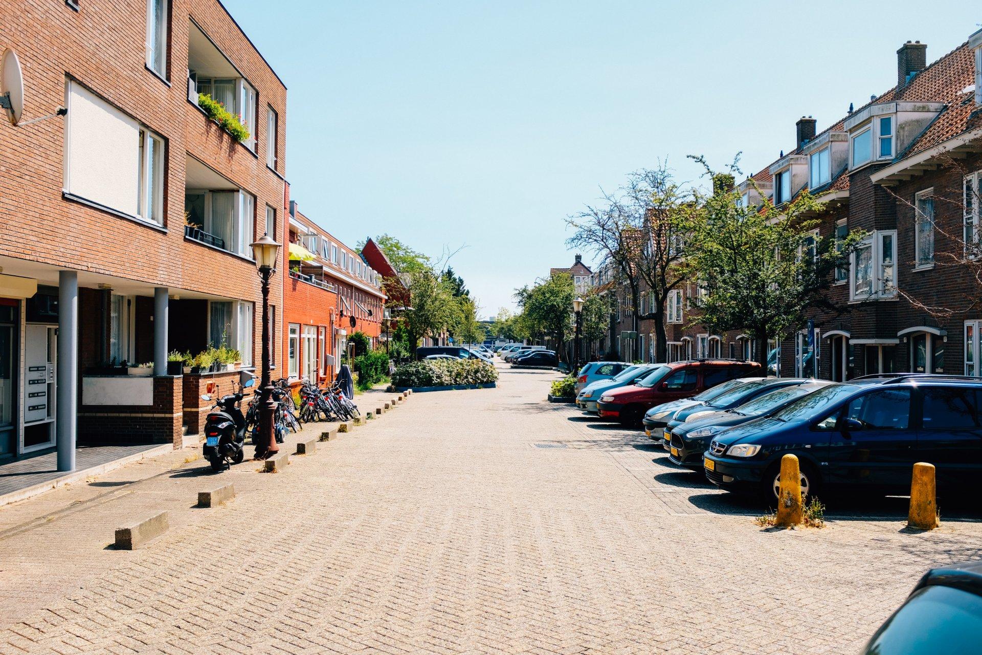 amsterdam parkeren parking permit