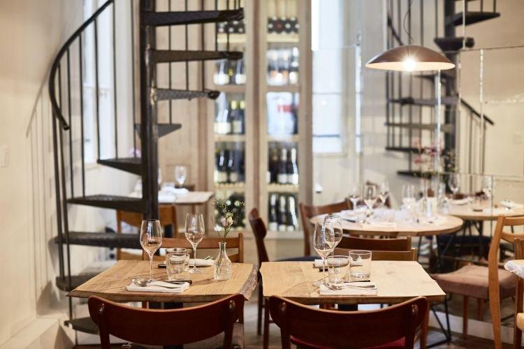 fulgurances paris french restaurant