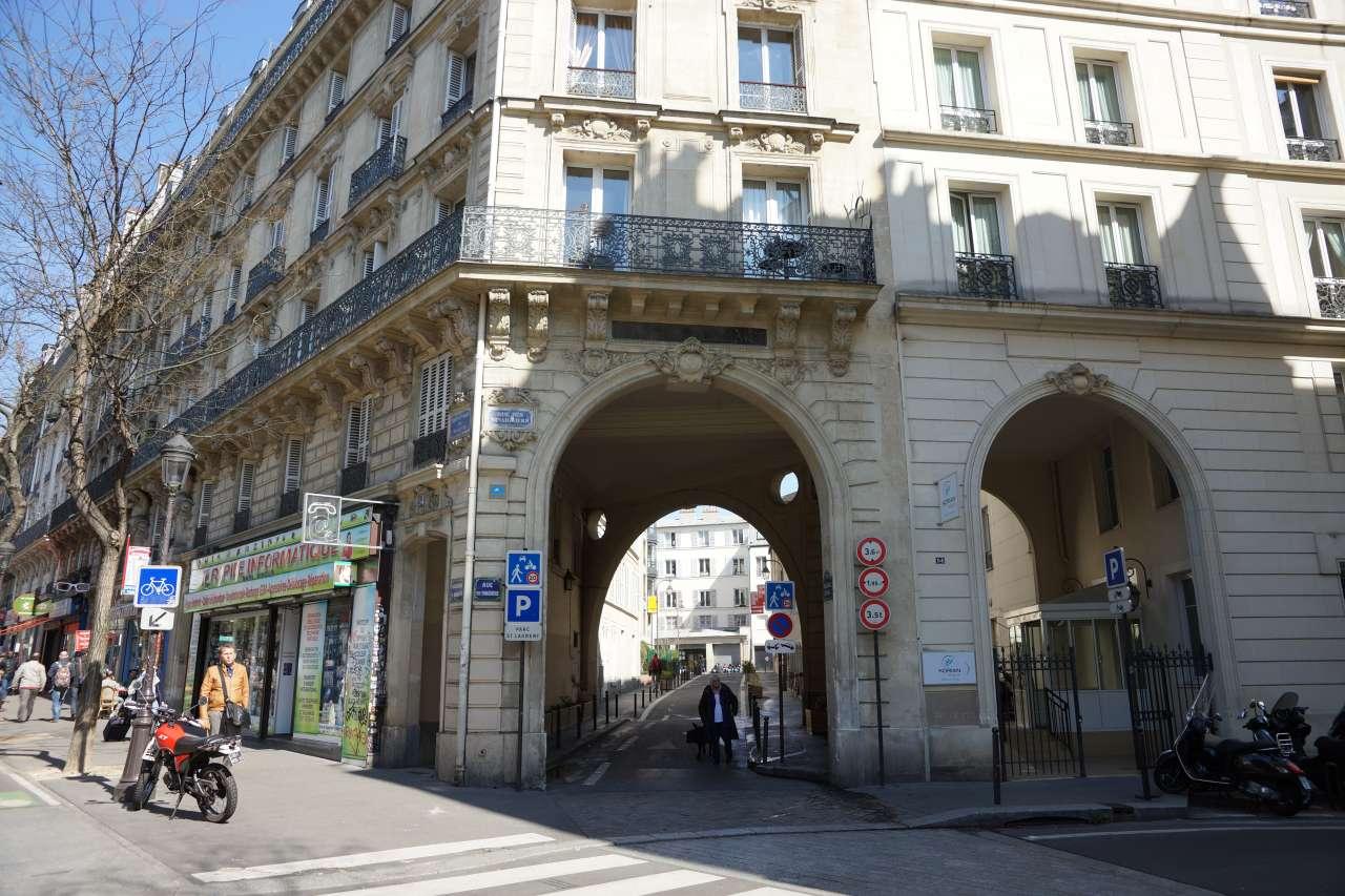 Nouveaux parking d entreprises paris mobypark blog for Parking parc expo porte de versailles