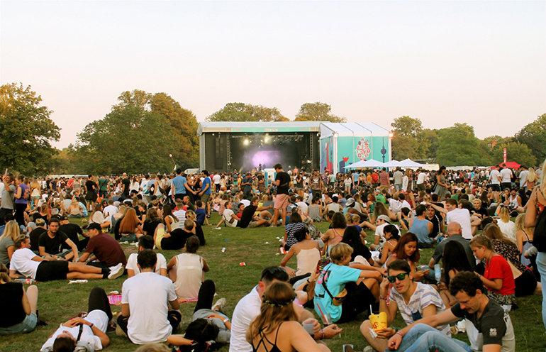 Lollapalooza Berlin festival musique